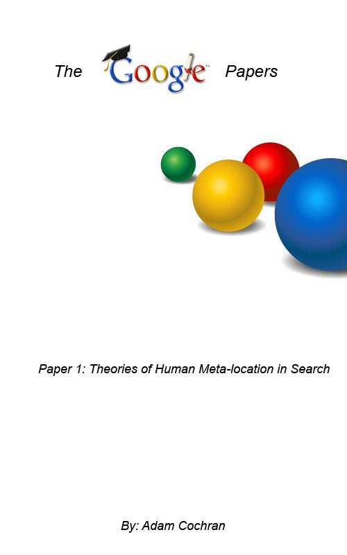 google essay search